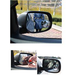 $enCountryForm.capitalKeyWord Australia - 2pcs Car Auto Wide Angle Auxiliary Left Rear View Blind Spot Mirrors