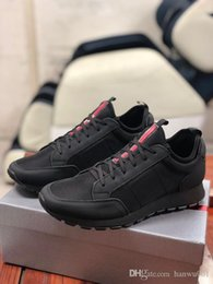 Kings crowns online shopping - Homme Men Comfort Casual Shoes King Of Love Fashion Luxury Designer Chaussures SEGUI AMORE Black Classic Leather Crown Sneakers xg19072910