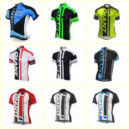 $enCountryForm.capitalKeyWord Australia - GIANT team Cycling Short Sleeves jersey 2019 new men's bicycle racing sportswear breathable free delivery U61010