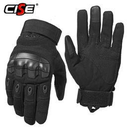 $enCountryForm.capitalKeyWord Australia - Touchscreen Tactical Motorcycle Full Finger Gloves Motocross Moto Biker Protective Gear Motorbike Racing Rubber Hard Knuckle Men