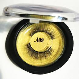 $enCountryForm.capitalKeyWord Australia - Set 3D Faux Mink Hair Thick Long False Eyelashes Fluffy Wispy Multilayer Flutter Black Lash Eye Extension Makeup Tools 21