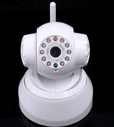 Webcam camera night online shopping - CCTV Camera nightvision IR LED IR Webcam Web CCTV Camera WiFi Wireless IP Camera wireless Dual Audio
