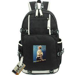 $enCountryForm.capitalKeyWord Australia - Troye Sivan day pack NME daypack Youth T music schoolbag Singer packsack Laptop rucksack Sport school bag Out door backpack