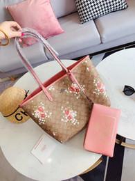 $enCountryForm.capitalKeyWord NZ - fenash9 Artsy Top Quality New Women European And American Luxury Lady Real Leather Handbag Tote Bag Purse Metis Design Speedy V09