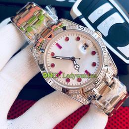 $enCountryForm.capitalKeyWord Australia - 18K Gold Luxury Mens Watches Datejust Mechanical Automatic Watch Sapphire Crystal Waterproof luxury women watches 40mm Wristwatches Man