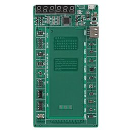 activated iphone UK - CD-928 Intelligent Battery Charging Activated Charging Board for iPhone & Android Phone