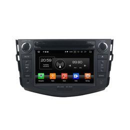 "$enCountryForm.capitalKeyWord NZ - 4GB RAM 64GB ROM Android 8.0 Octa Core 2 din 7"" Car DVD Radio GPS for Toyota RAV4 2006 2007 2008 2009 2010 2011 2012 Bluetooth WIFI USB"