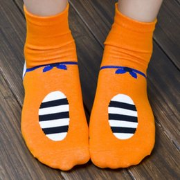 unique socks Australia - Unique Women Girls Cartoon Cute Animal Cotton Warm Socks Cotton Blended Flexible And Scalable women's cute sports socks