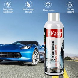 $enCountryForm.capitalKeyWord NZ - Automotive Glass Coating Agent Rainproof Agent Glass Rain Mark Oil Film Remover With the hardness of super coating #P5