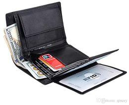 $enCountryForm.capitalKeyWord UK - Genuine Leather Money clip,Man Wallet,Card Leather Brand Long Wallet ,Luxury Wallet Men Luxury Designer Wallet Purse, Coin Purse