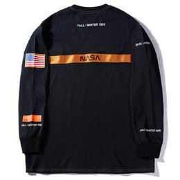 $enCountryForm.capitalKeyWord Australia - Men Women Hoodies Streetwear Hipster Heron Preston X NASA Designer Hoodie Youthful Mens Designer Clothing Fashion Sweatshirt XS-L