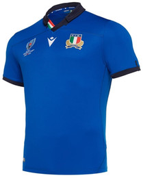 $enCountryForm.capitalKeyWord Australia - ITALY HOME RUGBY WORLD CUP 2019 JERSEY FIJI WALES SCOTLAND HOME RUGBY ITALY RUGBY RWC 2019 HOME PRO JERSEY Size S-5XL (can print)
