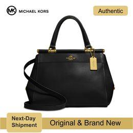 ee961b7c2f25 Mk Bag UK - Grace Bag Shoulder Handbags (Black Gold) Luxury Handbags For  Women