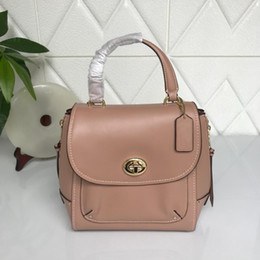 vintage leather doctors bag Australia - brand 2018 new vintage casual women PU leather small package female simple handbags ladies shoulder messenger crossbody bag