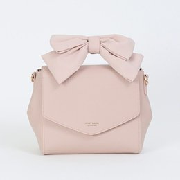 Jacquard Knit Fabric Canada - Designer- Handbags Luxury Bags Women Ladies Bags Famous Brand Messenger Bag PU Leather Pillow Female Totes Shoulder Handbag 6797