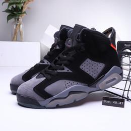 $enCountryForm.capitalKeyWord NZ - New Arrival 6 PSG Paris Men Basketball Shoes Iron Grey Infrared 23-Black 6s PANAME mens designer sports sneaker with box