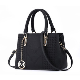 Discount christmas cross - Designer handbags Women's Top-handle Cross Body Handbag Middle Size Purse Durable Leather Tote Bag Ladies Shoulder