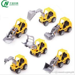 Engineering Pen Australia - Discout new T41 IR Inductive Tank Engineering Car Mini Magic Pen Inductive Vechicle Mini Cars Toy for Kid 6ps a lots