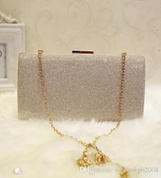 $enCountryForm.capitalKeyWord Australia - Our factory sales of handbags fan shining Dinner Bag woman delicate hand bag wedding banquet banquet nightclub woman hand bag