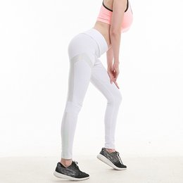$enCountryForm.capitalKeyWord NZ - ISHOWTIENDA Workout Leggings Women 2019 Withe Push Up Fitness Leggings High Waist For Women Casual Pants S-XL