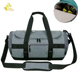 Men Gym Bags For Training Waterproof Basketball Fitness Women Outdoor  Sports Football Bag Shoes Handbags Shoulder Bag XA401WA  235140 20bbea26747ee