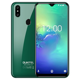 "oukitel smartphone UK - OUKITEL C15 Pro 6.088"" 19:9 2GB 16GB Android 9.0 Mobile Phone MT6761 Quad-Core 2.0GHz 4G LTE Smartphone WiFi Water Drop Screen"