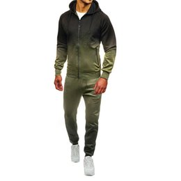 $enCountryForm.capitalKeyWord UK - Vetement Femme Nice Hoodies Sportswear Sets Mens Autumn Winter Printed Sweatshirt Top Pants Sets Sports Suit Tracksuit Hoody 20