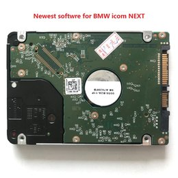 bmw hdd NZ - 2019.07 hdd 500gb soft-ware for bmw icom next with expert mode multi-language ( ISTA-D: 4.17 ISTA-P:3.66) win7 fit 95% laptop