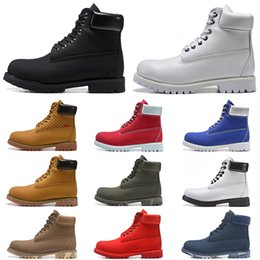 White lace booties online shopping - 2019 Original Booties Luxury Boot Designer boots Cusual shoes men women running platform Waterproof hiking outdoor mens trainers sneakers