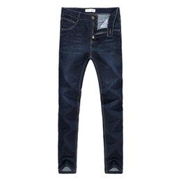 $enCountryForm.capitalKeyWord NZ - Hot Sale Mens Biker fashion Jeans Men homme Casual Denim Straight Design Blue Cheap Clothes China Brand Jeans Men hombre #347852