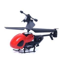 $enCountryForm.capitalKeyWord NZ - Original QS5012 Mini Drones RC Flying Toy Gyro Radio Control Metal Alloy Fuselage RC Helicoptero Mini Copter Toys