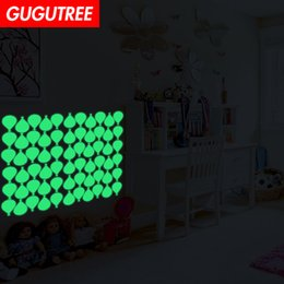 $enCountryForm.capitalKeyWord Australia - Decorate Home Diy balloon cartoon art glow wall sticker decoration Decals mural painting Removable Decor Wallpaper G-611