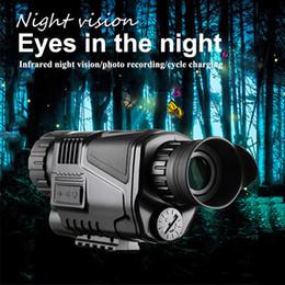 $enCountryForm.capitalKeyWord Australia - Powerful Tactics High Power HD Digital Infrared Night Vision Monocular Telescope BAK4 Photographing Tourism Hunting Multipurpose