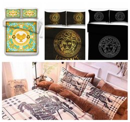 White Single Beds Australia - Thumbedding Dropship Single Bedding Sets For Twin Beds Fashionable Duvet Cover Set Beautiful Decorative Bedclothes For Bedroom 3pcs