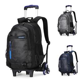 $enCountryForm.capitalKeyWord Australia - kids Rolling bags On wheels Children wheeled Travel school backpack for Boys School Trolley backpack luggage Student bag