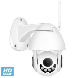 $enCountryForm.capitalKeyWord Australia - Mini Security Cameras 1080P WIFI IP 355 Pan  90 Tilt 5X Zoom Waterproof Night Vision Two-Way Audio Motion Detection for Home Outdoor