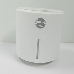 Wholesale Diqiucun Formaldehyde Air Purifier Cleaner Desktop Removing Formaldehyde Air Purifier For New Home Air Cleanser Eliminate Cascophen