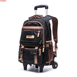 $enCountryForm.capitalKeyWord Australia - Removable Children School Bags with Wheels Children Trolley school Backpack Primary Schoolbags Boys Girls kids Wheeled Backpack