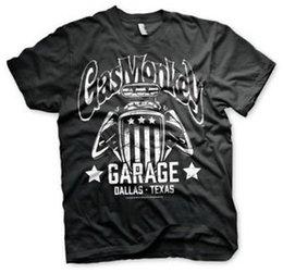 $enCountryForm.capitalKeyWord Australia - Official RoRock Garage American Engine GMG Fast N Loud T Shirt