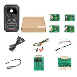 Porsche Programmer Reader Canada - Original OBDSTAR P001 Programmer RFID Adapter & PCF79XX Renew Key & EEPROM 3 in 1 Work with OBDSTAR X300 DP Master IMMO