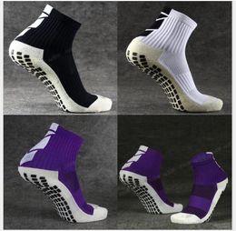 6fa62f2b0 Anti-slip film dispensing towel bottom thickening non-slip long tube football  socks sports short tube basketball socks