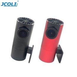 vision dog 2019 - JCOLI HP 1080P Dash Cam Mini USB Hidden Car DVR Recorder ADAS E-dog for Android Car Multimedia GPS Player Night Vision c