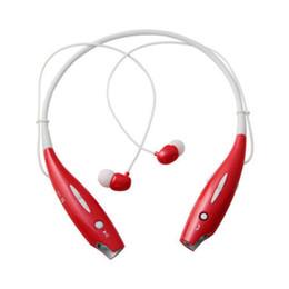 $enCountryForm.capitalKeyWord Australia - HBS-730 HBS730 Sport Neckband Headset In-ear Wireless Headphones Bluetooth Stereo Earphones Headsets For LG iphone6s plus Note5
