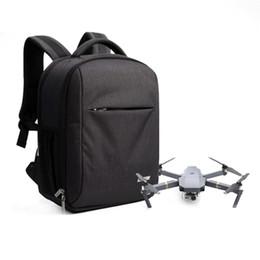 $enCountryForm.capitalKeyWord Australia - Drone Laptop Large Capacity Travel Backpack With USB Charging Black Zipper Hole