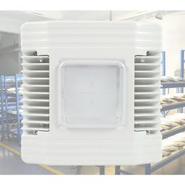 Bay lights online shopping - 2019 W W W LED Canopy Lights Outdoor led flood light Gas Station Lamp High Bay light AC V UL