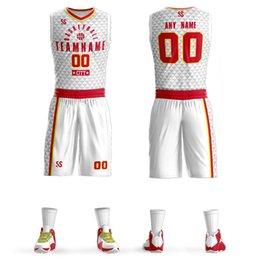 Design Basketball Jersey Sublimation Printing Custom Basketball Uniform  Jeremy Lin Justin Anderson Men Running Kits 134a804ff