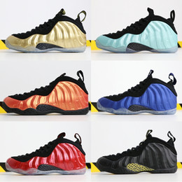 fbbd06288d6 Men foaMs online shopping - 2019 Foam One Pro OG Men Basketball Shoes Royal  Blue XX