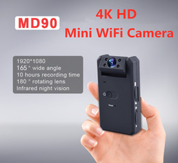 $enCountryForm.capitalKeyWord Australia - Mini WiFi Camera 4K HD 1080P Video Audio Recorder with IR Night Vision Motion Detection Small Wireless Camcorder Car Micro Cam car dvr