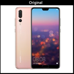 $enCountryForm.capitalKeyWord UK - Original HuaWei P20 Pro 4G LTE Mobile Phone Kirin 970 Android 8.1 6.1