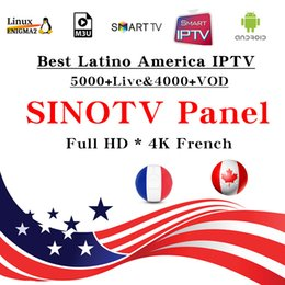 $enCountryForm.capitalKeyWord Canada - For Wholesale SINOTV iptv reseller Panel 5000+ Live TV 4000+ VOD World IPTV Hot Sell in US Canada IPTV for m3u VLC Android